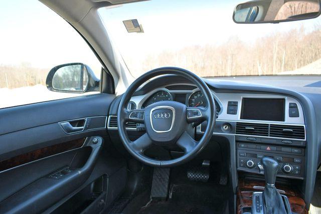 2011 Audi A6 3.0T Premium Naugatuck, Connecticut 14