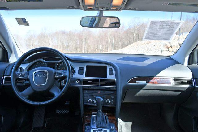 2011 Audi A6 3.0T Premium Naugatuck, Connecticut 15