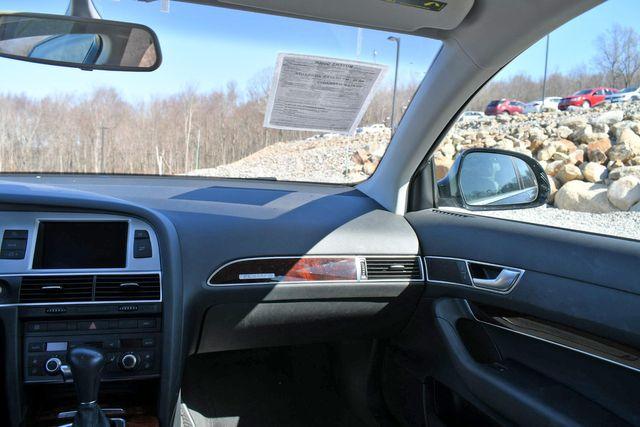 2011 Audi A6 3.0T Premium Naugatuck, Connecticut 16