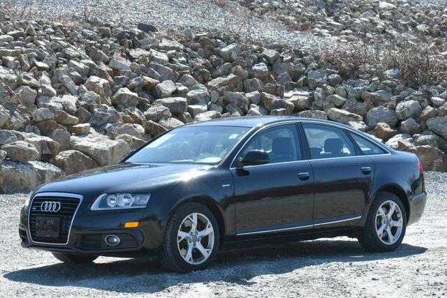 2011 Audi A6 3.0T Premium Naugatuck, Connecticut 2