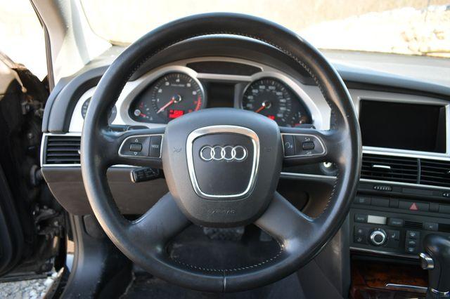 2011 Audi A6 3.0T Premium Naugatuck, Connecticut 20