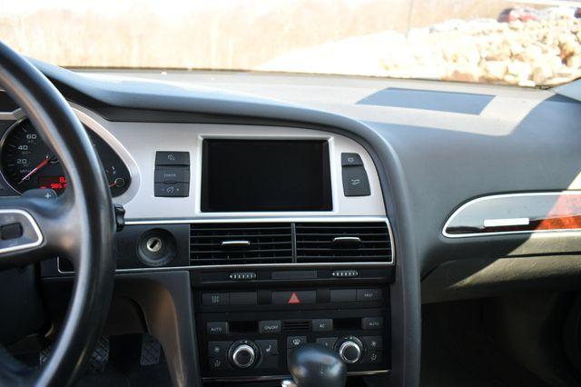 2011 Audi A6 3.0T Premium Naugatuck, Connecticut 21