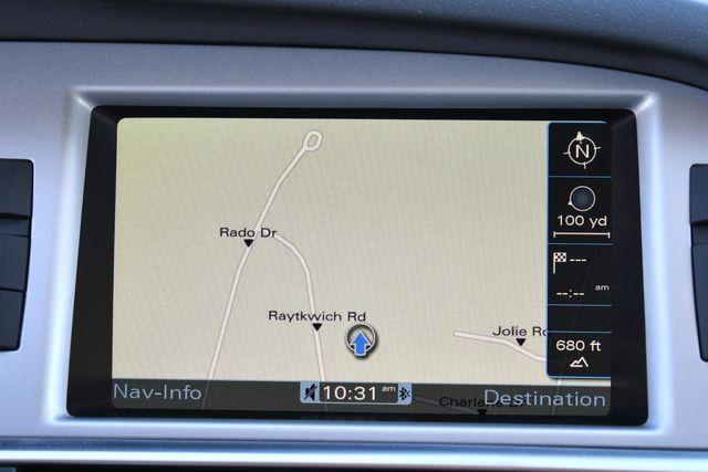 2011 Audi A6 3.0T Premium Naugatuck, Connecticut 22