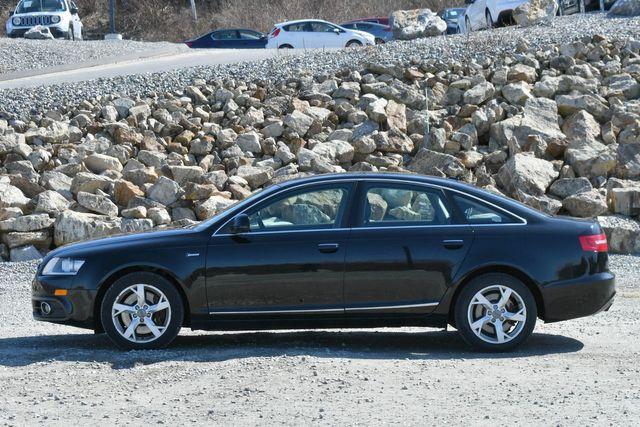 2011 Audi A6 3.0T Premium Naugatuck, Connecticut 3