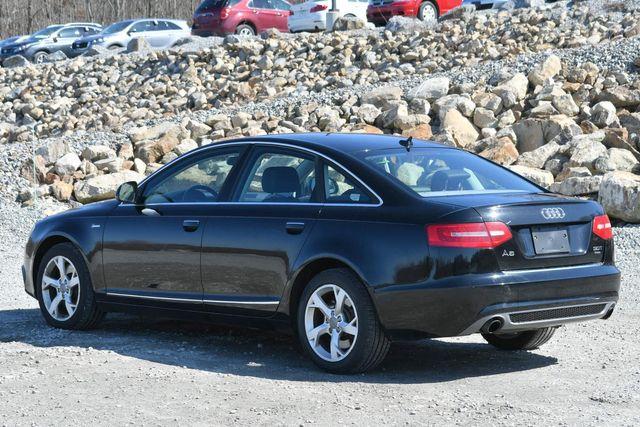 2011 Audi A6 3.0T Premium Naugatuck, Connecticut 4