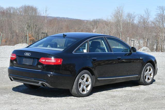 2011 Audi A6 3.0T Premium Naugatuck, Connecticut 6