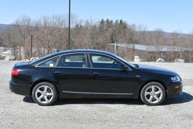 2011 Audi A6 3.0T Premium Naugatuck, Connecticut 7