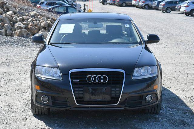 2011 Audi A6 3.0T Premium Naugatuck, Connecticut 9