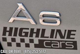 2011 Audi A6 3.0T Premium Plus Waterbury, Connecticut 12