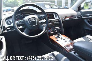 2011 Audi A6 3.0T Premium Plus Waterbury, Connecticut 14
