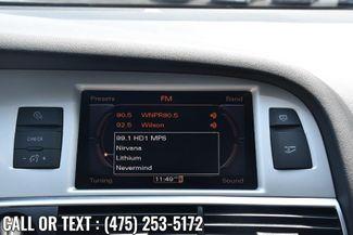 2011 Audi A6 3.0T Premium Plus Waterbury, Connecticut 31