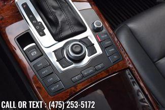 2011 Audi A6 3.0T Premium Plus Waterbury, Connecticut 33
