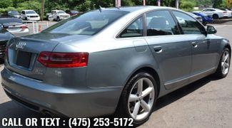 2011 Audi A6 3.0T Premium Plus Waterbury, Connecticut 4