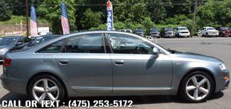 2011 Audi A6 3.0T Premium Plus Waterbury, Connecticut 5
