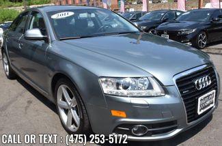 2011 Audi A6 3.0T Premium Plus Waterbury, Connecticut 6