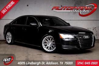 2011 Audi A8 w/ Upgrades in Addison, TX 75001