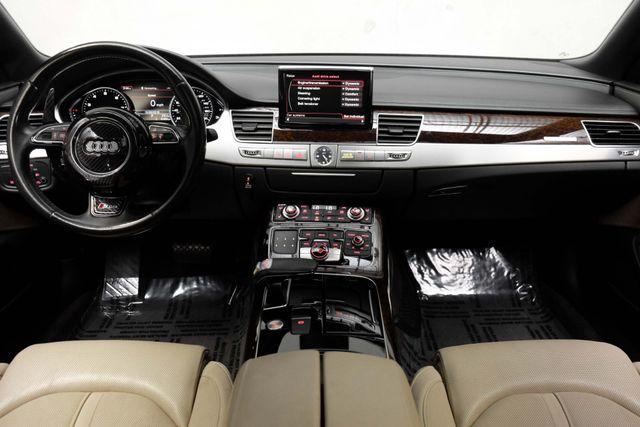 2011 Audi A8 in Addison TX, 75001