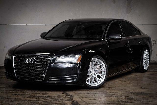 2011 Audi A8 in Addison, TX 75001