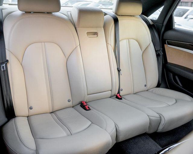 2011 Audi A8 Burbank, CA 12