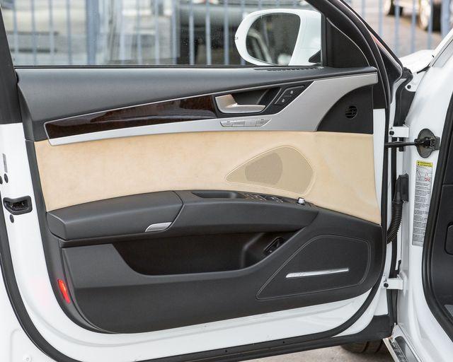2011 Audi A8 Burbank, CA 14