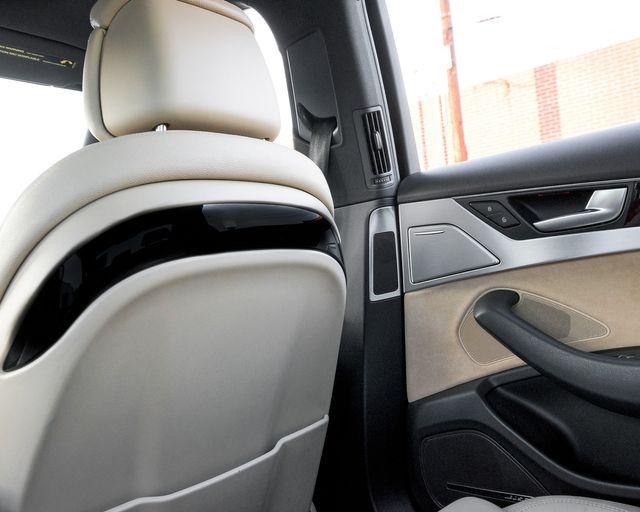 2011 Audi A8 Burbank, CA 17