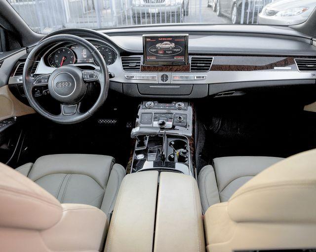2011 Audi A8 Burbank, CA 18