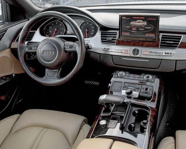 2011 Audi A8 Burbank, CA 19