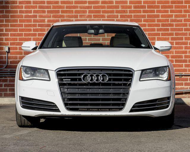 2011 Audi A8 Burbank, CA 2