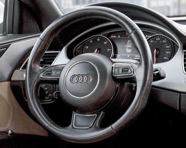2011 Audi A8 Burbank, CA 20