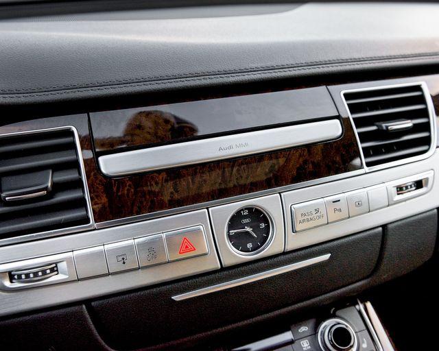 2011 Audi A8 Burbank, CA 21