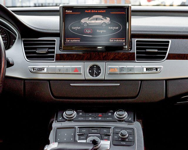 2011 Audi A8 Burbank, CA 22