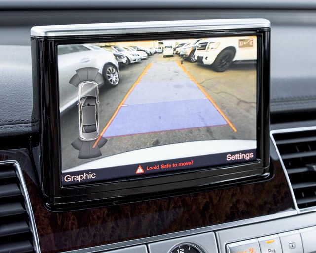2011 Audi A8 Burbank, CA 24