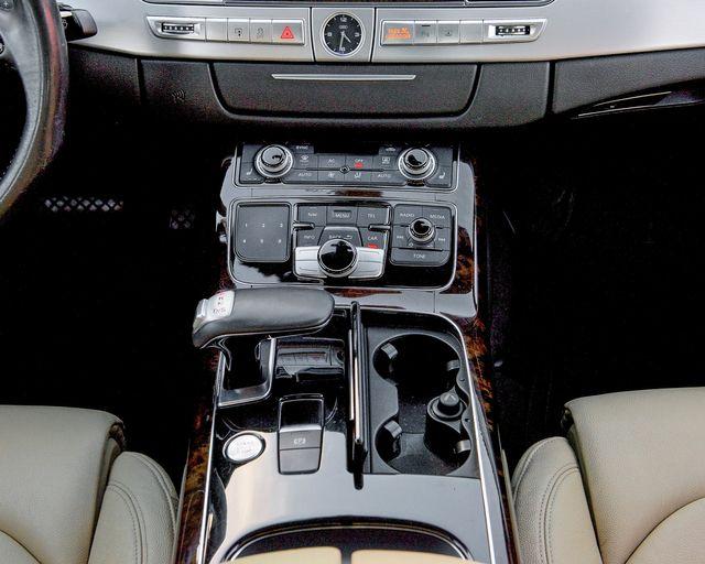 2011 Audi A8 Burbank, CA 25