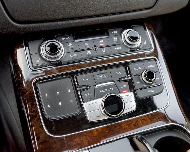 2011 Audi A8 Burbank, CA 26