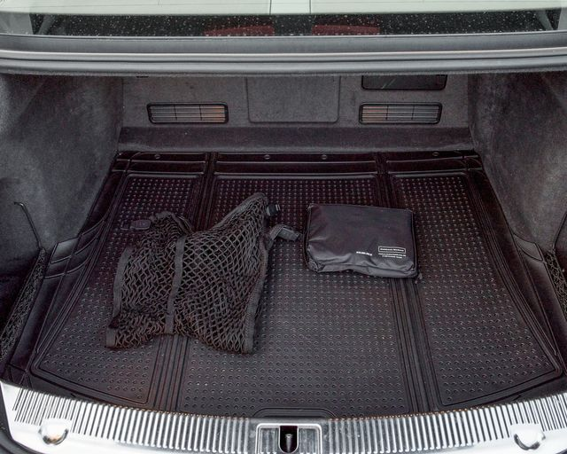 2011 Audi A8 Burbank, CA 30