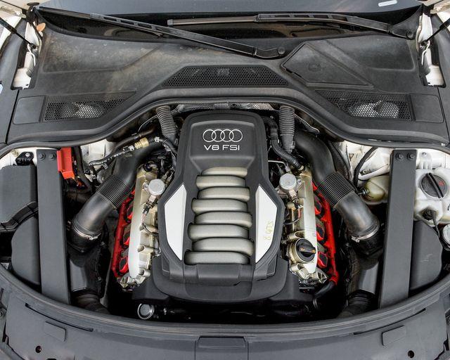 2011 Audi A8 Burbank, CA 33