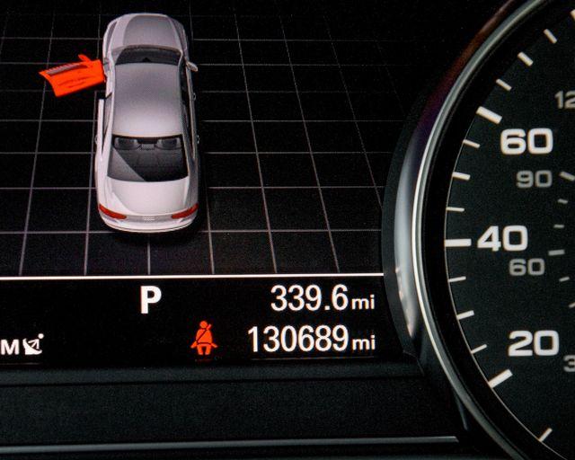 2011 Audi A8 Burbank, CA 34