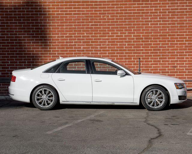 2011 Audi A8 Burbank, CA 4
