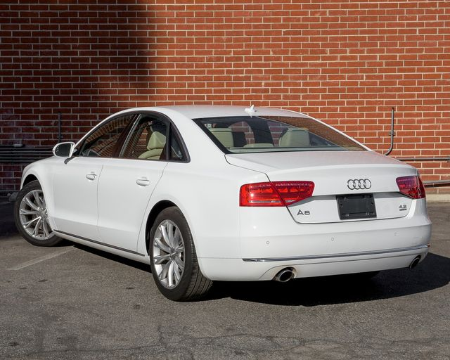 2011 Audi A8 Burbank, CA 6