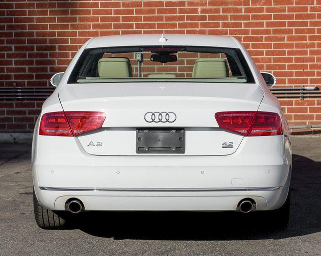 2011 Audi A8 Burbank, CA 7