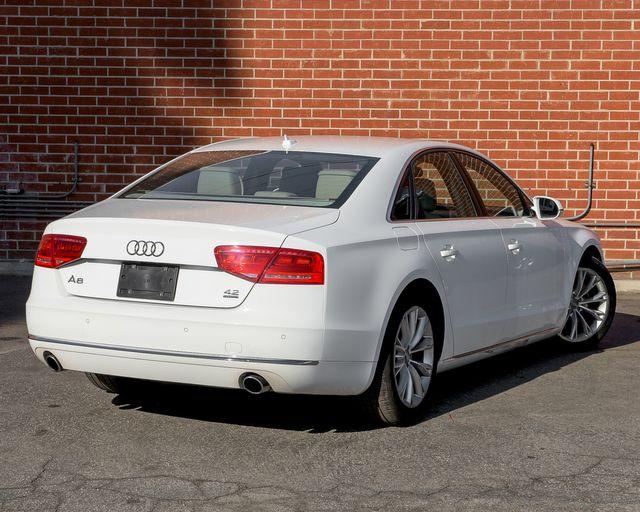 2011 Audi A8 Burbank, CA 8