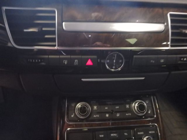 2011 Audi A8-L. Absolute MASTERPIECE,RIDICULOUSLY LOADED!~ Saint Louis Park, MN 11
