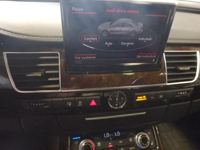2011 Audi A8-L. Absolute MASTERPIECE,RIDICULOUSLY LOADED!~ Saint Louis Park, MN 12
