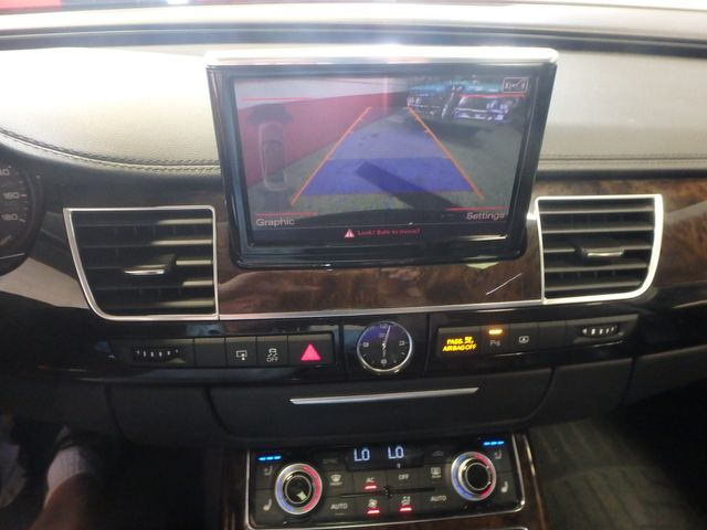 2011 Audi A8-L. Absolute MASTERPIECE,RIDICULOUSLY LOADED!~ Saint Louis Park, MN 16