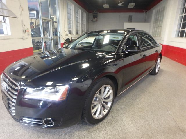 2011 Audi A8-L. Absolute MASTERPIECE,RIDICULOUSLY LOADED!~ Saint Louis Park, MN 2