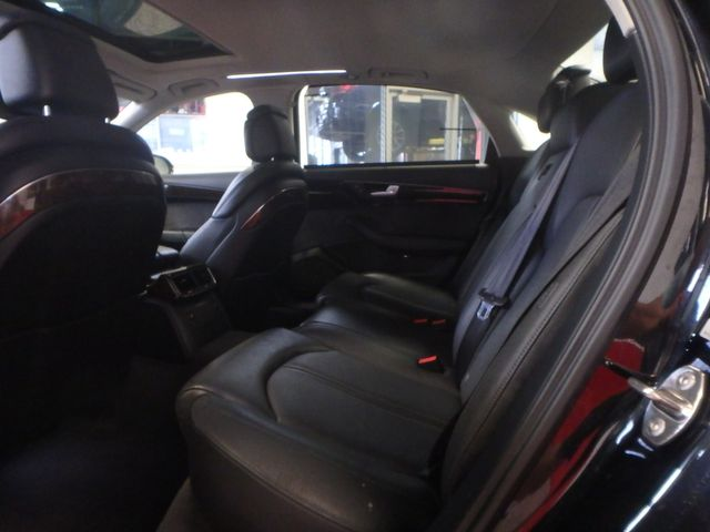 2011 Audi A8-L. Absolute MASTERPIECE,RIDICULOUSLY LOADED!~ Saint Louis Park, MN 22