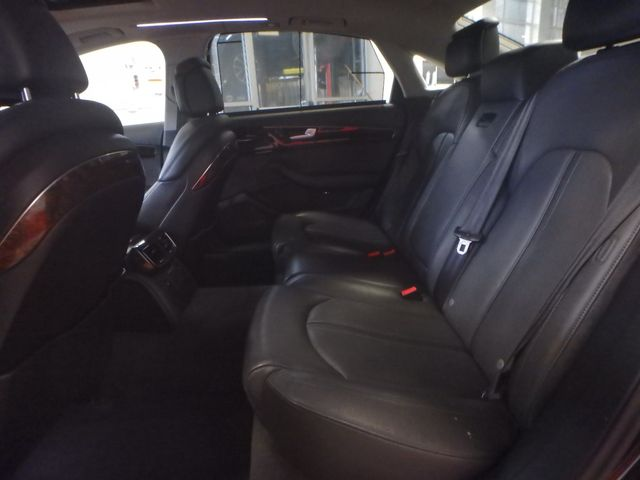 2011 Audi A8-L. Absolute MASTERPIECE,RIDICULOUSLY LOADED!~ Saint Louis Park, MN 23