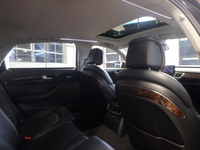 2011 Audi A8-L. Absolute MASTERPIECE,RIDICULOUSLY LOADED!~ Saint Louis Park, MN 30