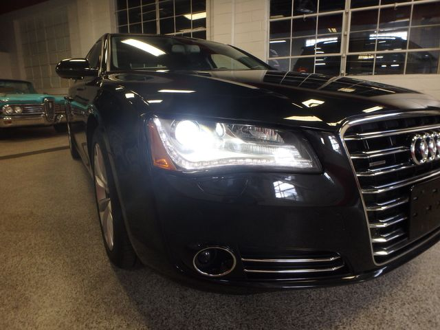 2011 Audi A8-L. Absolute MASTERPIECE,RIDICULOUSLY LOADED!~ Saint Louis Park, MN 35