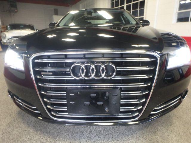 2011 Audi A8-L. Absolute MASTERPIECE,RIDICULOUSLY LOADED!~ Saint Louis Park, MN 36